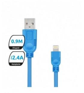 Kabel USB 2.0 eXc WHIPPY...