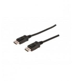 Kabel DisplayPort Assmann z...