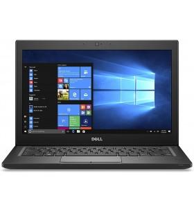 Poleasingowy laptop Dell Precision 7510 z Intel Core i7-6820HQ w klasie A+.