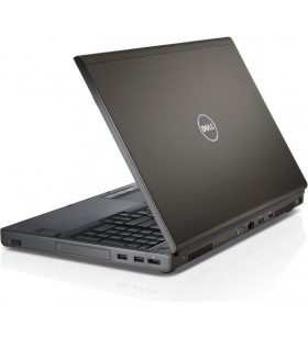 Poleasingowy laptop Dell Precision M4700 z Intel Core i7-3740QM w klasie A-