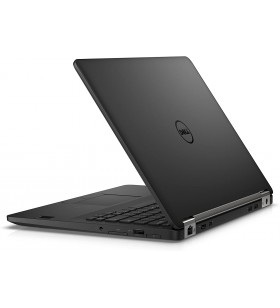 Poleasingowy laptop Dell Latitude E7470 z Intel Core i5-6300U, 1366x768 TN, Klasa A-