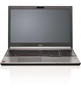 Poleasingowy laptop Fujitsu LifeBook E754 z Intel Core i3-4100M, dyskiem SSD oraz pamięcią RAM DDR3L w klasie A.