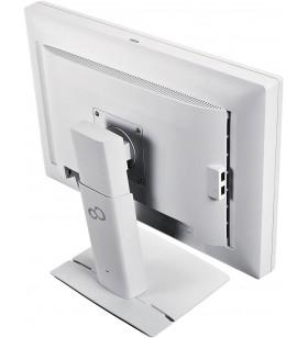 Poleasingowy monitor Fujitsu P24W-6 z matrycą IPS o rozdzielczości 1920x1080px w klasie A-.