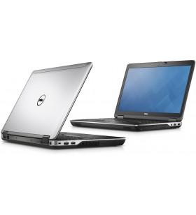 Poleasingowy laptop Dell Latitude E6540 z Intel Core i5-4310M Klasa B.