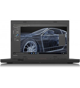 Poleasingowy laptop Lenovo ThinkPad T460P i7-6820HQ w klasie A