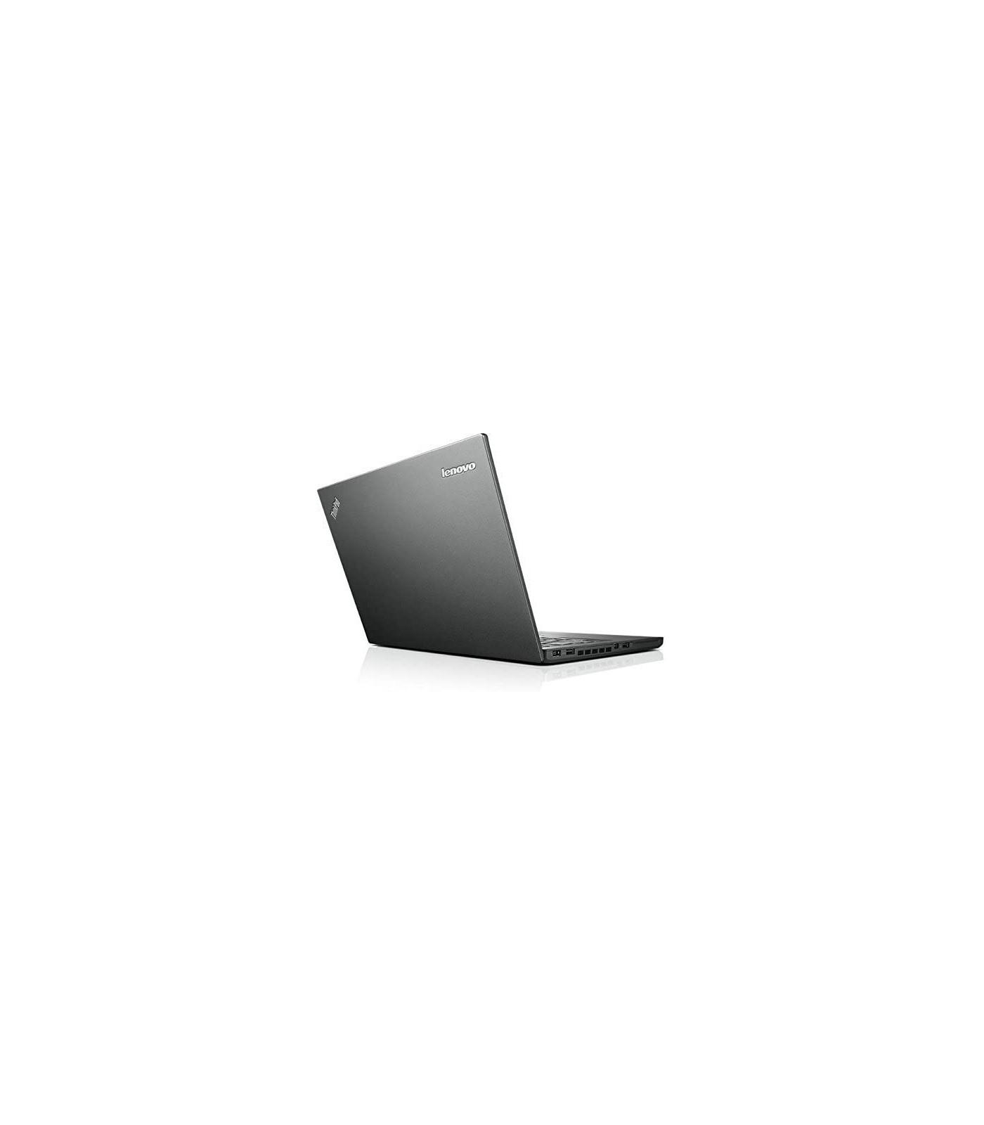 Poleasingowy laptop Lenovo ThinkPad T450S z Intel Core i7-5600u w Klasie A