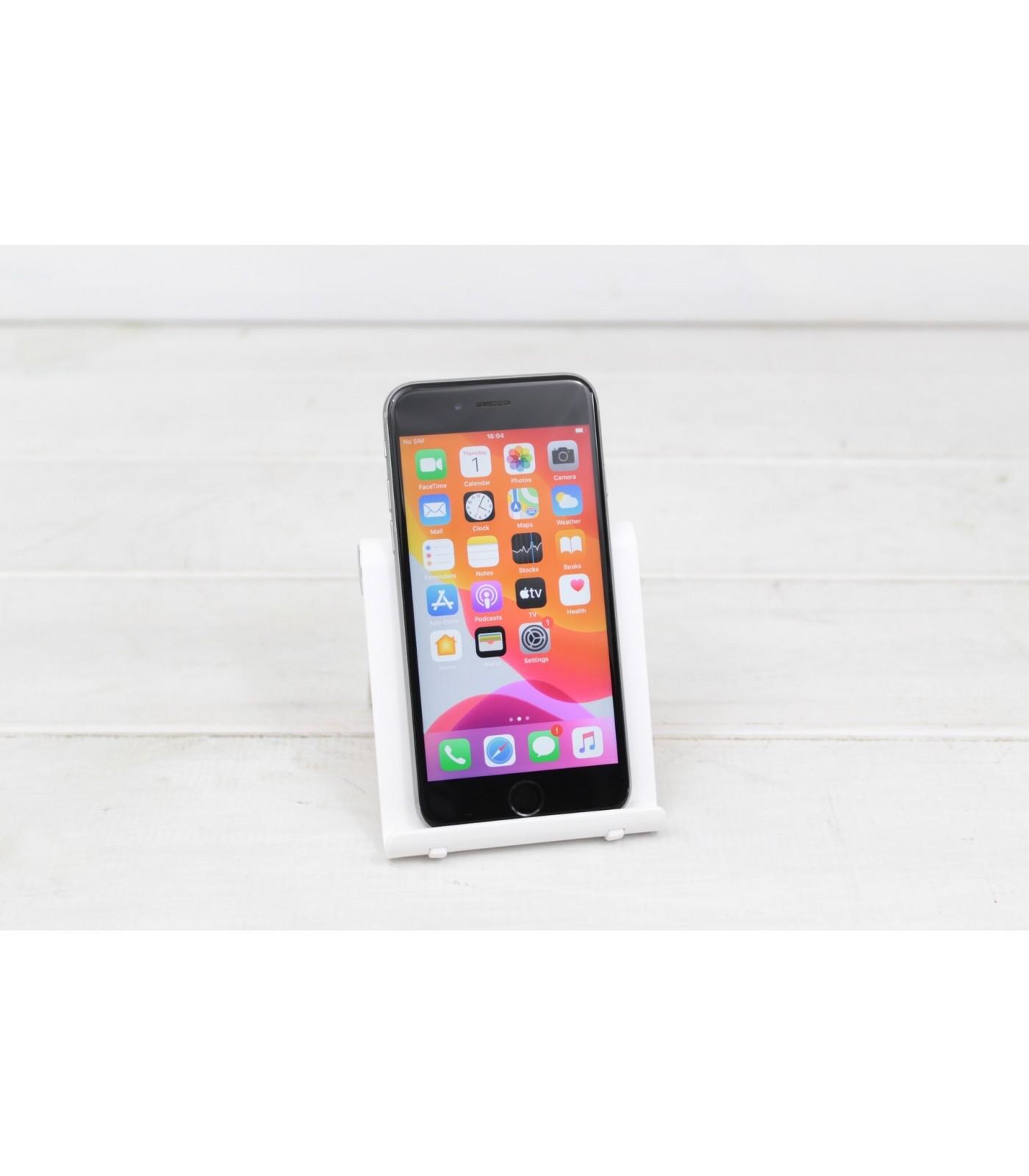Poleasingowy smartfon iPhone 6 z 4,7 calowym ekranem i procesorem Apple Dual-Core A8 w klasie A-.