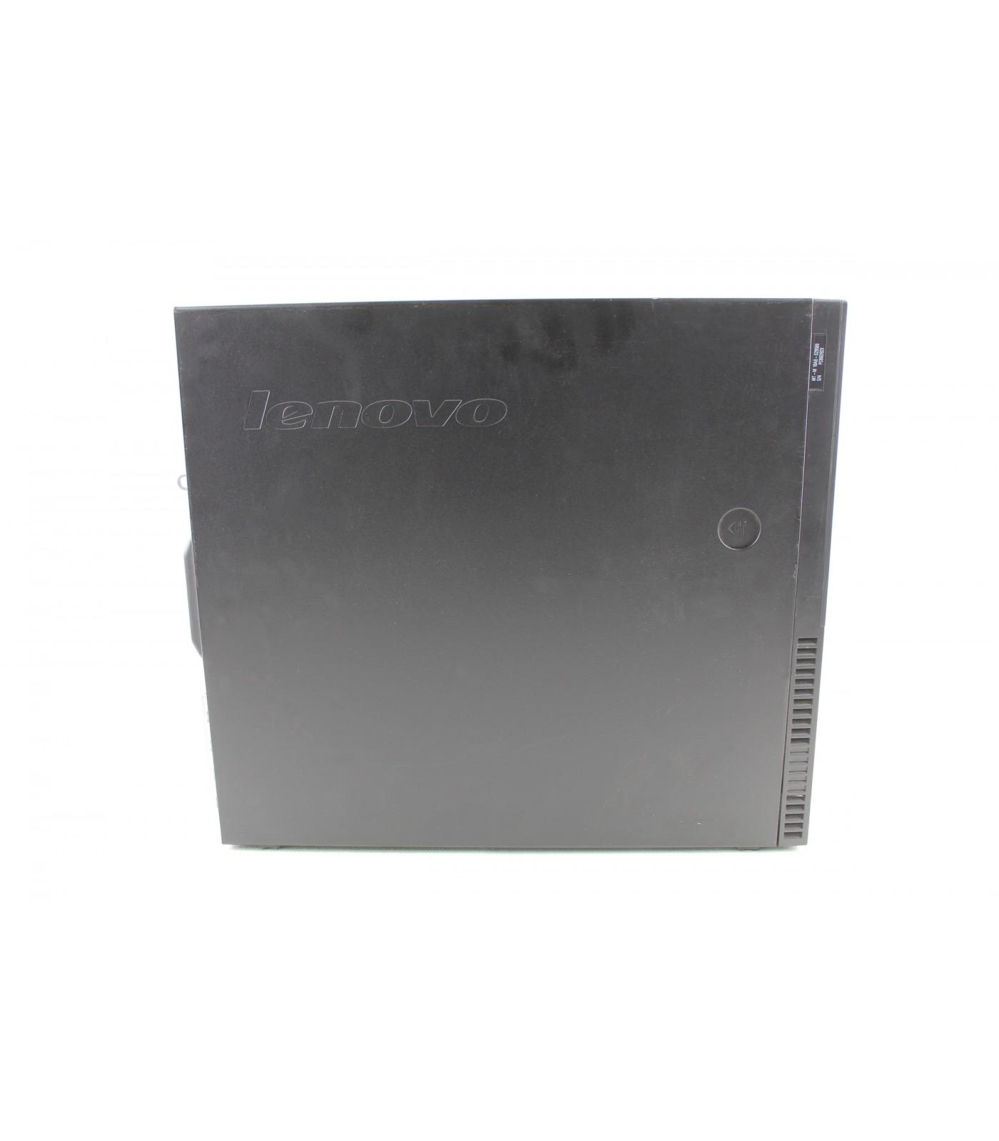 Poleasingowy komputer stacjonarny Lenovo ThinkCentre M93p DT z Intel Core i5-4590S Klasa A