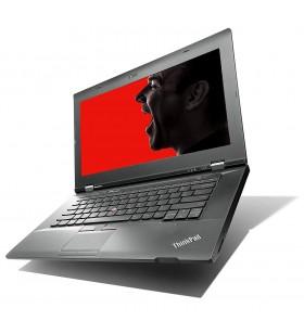 Poleasingowy laptop Lenovo ThinkPad L430 w Intel Core i3-3110M w Klasie B