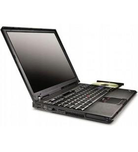 IBM ThinkPad T42 z procesorem Pentium M w klasie B