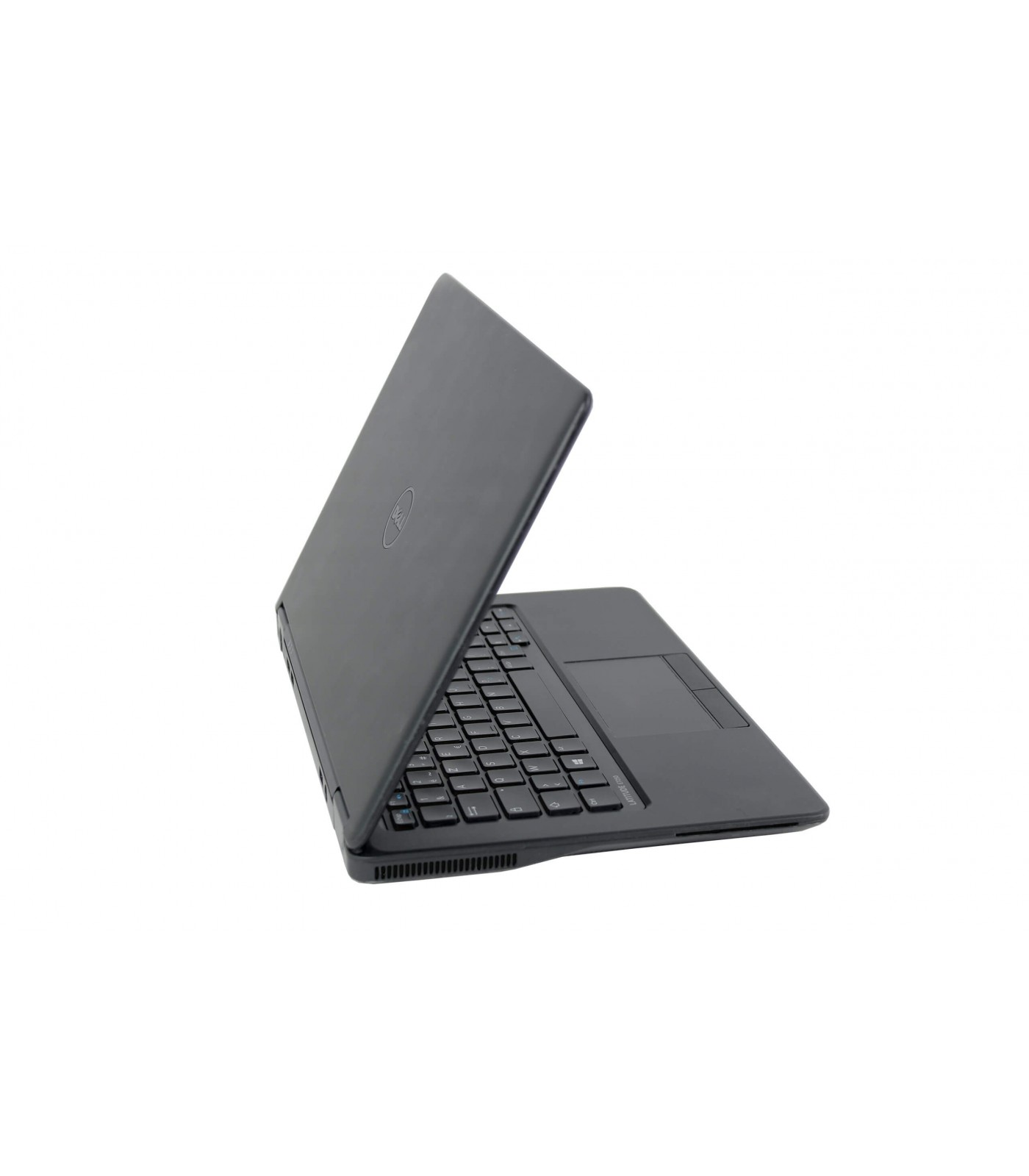 Poleasingowy laptop Dell Latitude E7250 z Intel Core i5-5300U w Klasie A-.