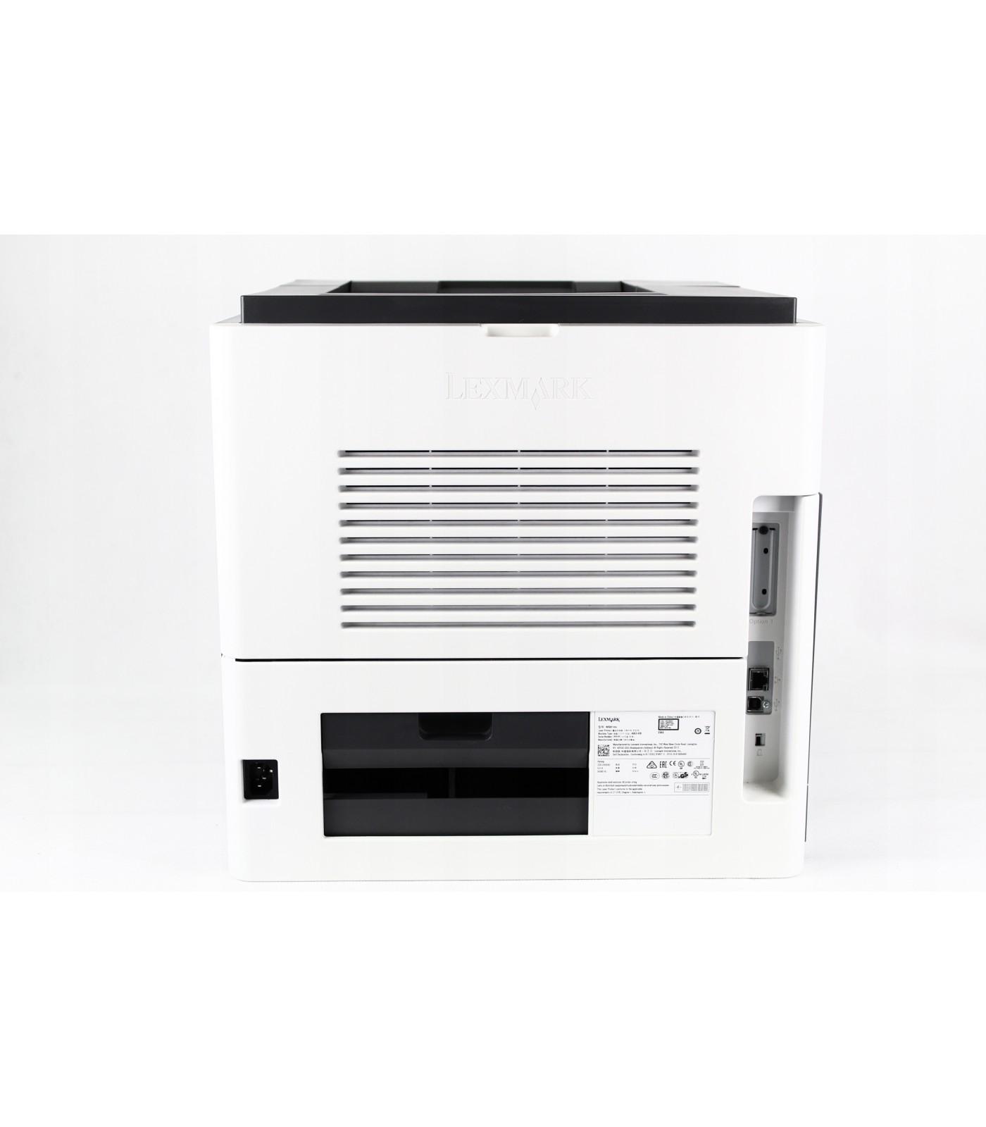 Poleasingowa drukarka laserowa Lexmark MS811dn Klasa A