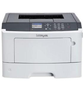 Poleasingowa drukarka laserowa Lexmark MS510DN Klasa A