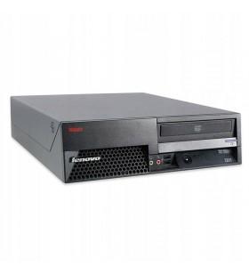 Poleasingowy komputer Lenovo ThinkCentre M57 DT z Intel Core 2 Duo w Klasie A