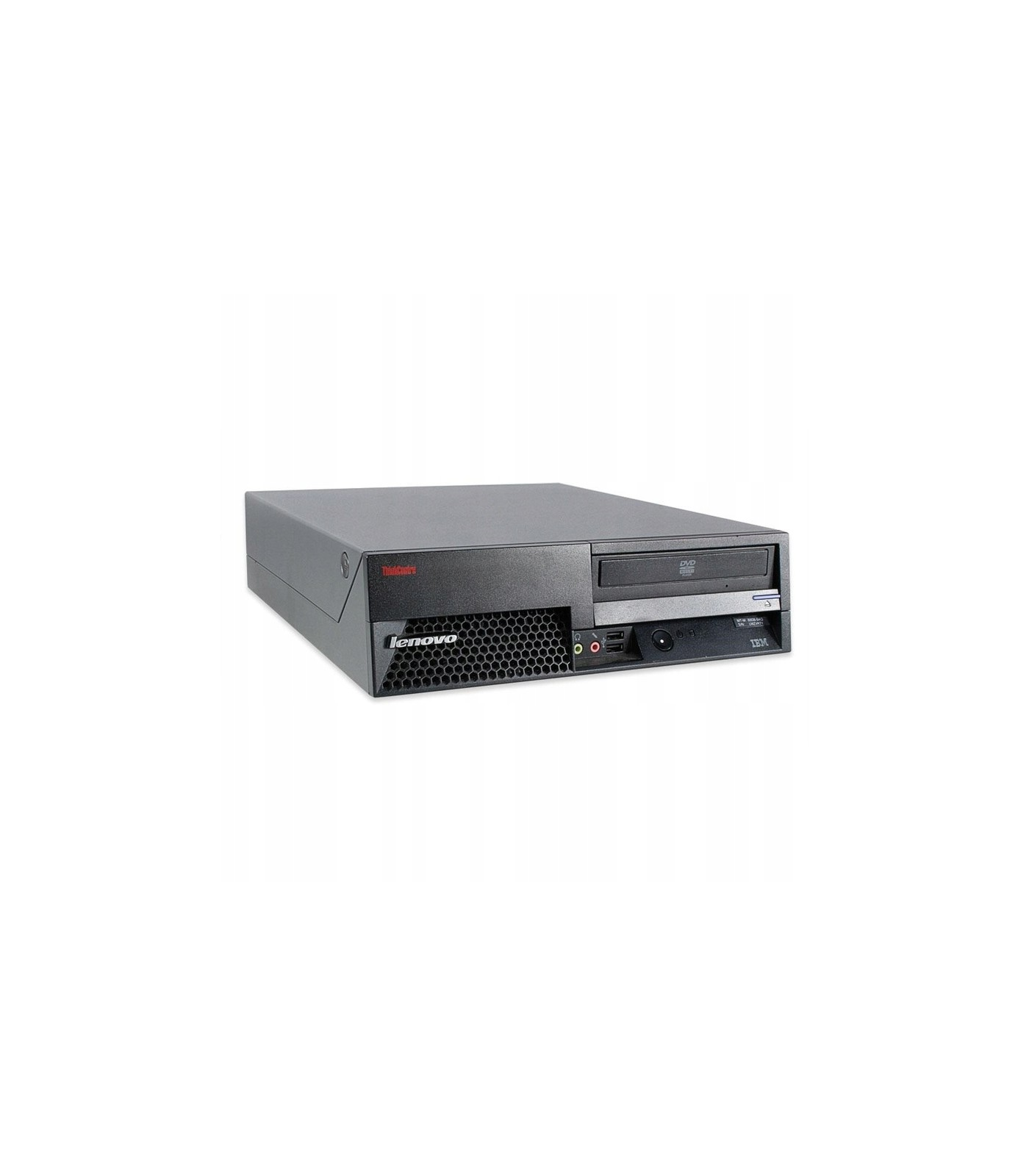 Poleasingowy komputer Lenovo ThinkCentre M55E z Intel Core 2 Duo w Klasie A-