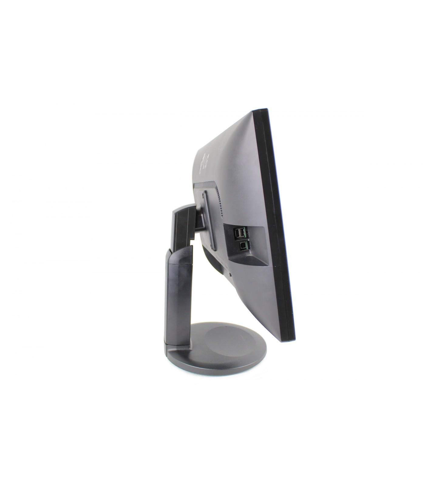 Poleasingowy monitor 23 cale LG 23MB35PY-B z matrycą IPS o rozdzielczości FHD 1920x1080 Klasa A
