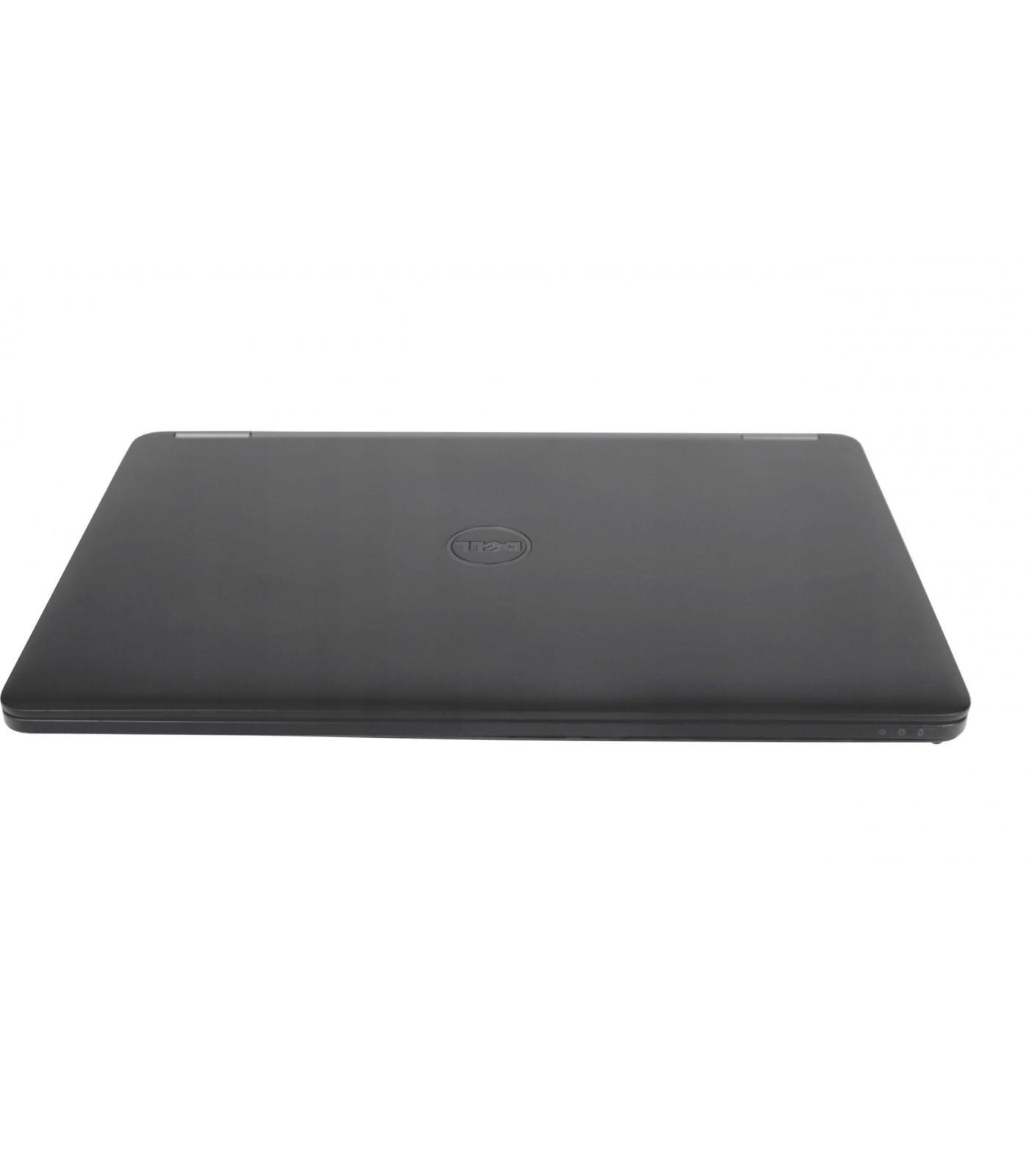 Poleasingowy laptop Dell Latitude E7270 z Intel Core i5-6300U w klasie A