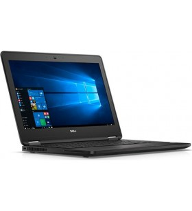 Poleasingowy laptop Dell Latitude E7270 z Intel Core i5-6300U w klasie A