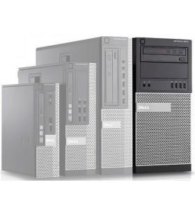 Poleasingowy komputer stacjonarny Dell OptiPlex 9010 Mini Tower z Intel Core i7 3 generacji - klasa A-
