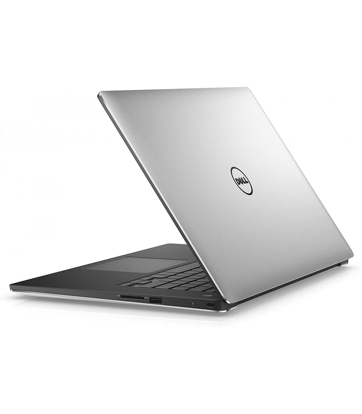 Poleasingowy laptop Dell Precision 5510 z Intel Xeon E3-1505M, 1920x1080 IPS, Klasa A
