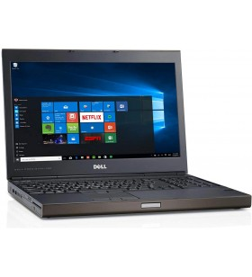 Poleasingowy laptop Dell Precision M4800 z Intel Core i7-4810MQ 1920x1090 IPS Klasa A