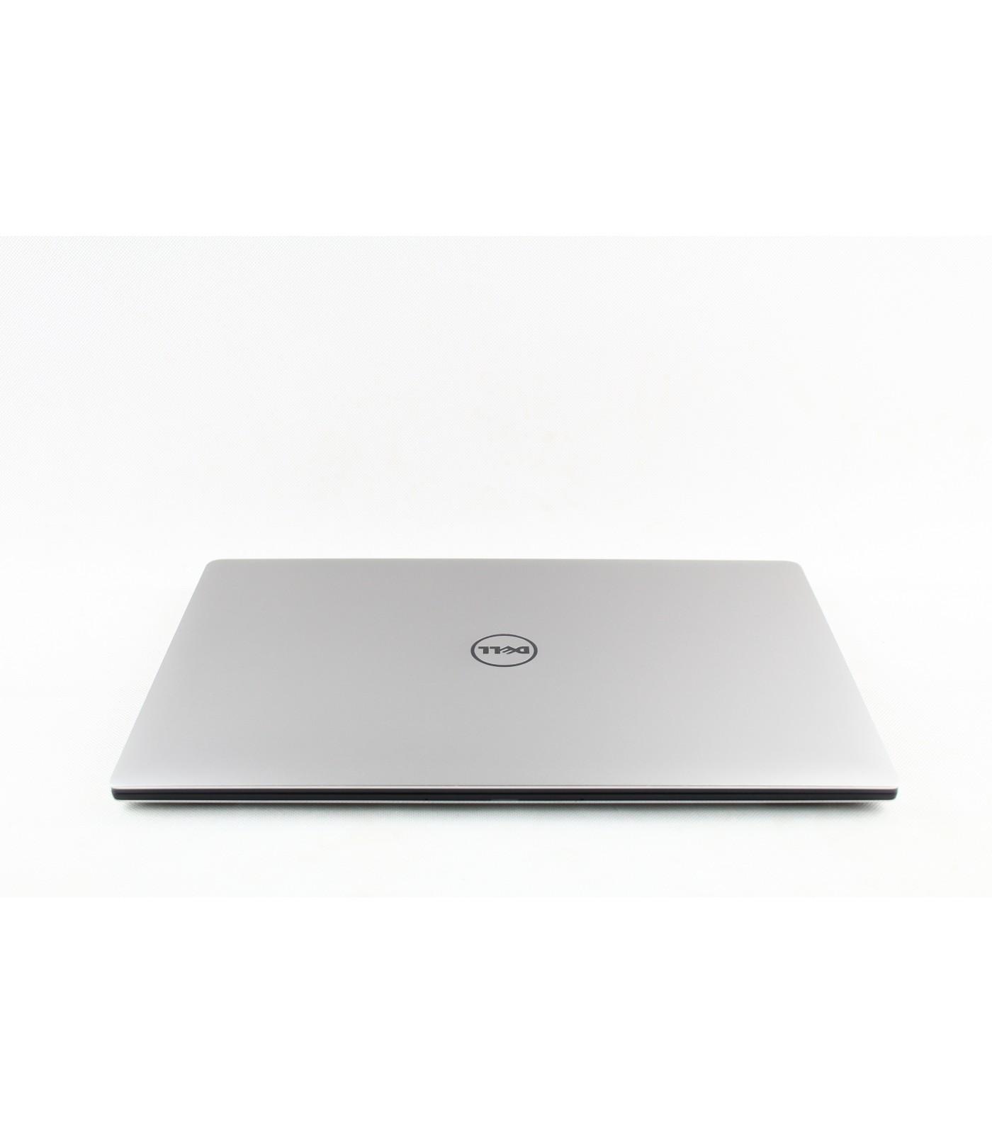 Poleasingowy laptop Dell Precision 5510 z Intel Core i7-7820HQ w Klasie A.