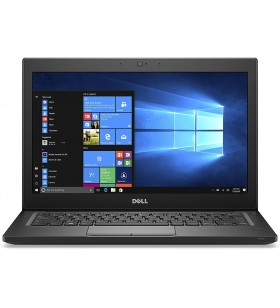 Poleasingowy laptop Dell Precision 7510 z Intel Core i7-6820HQ w klasie A.