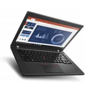 Poleasingowy laptop Lenovo ThinkPad T460S z Intel Core i5-6300u Klasa A+
