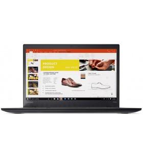 Poleasingowy laptop Lenovo ThinkPad T470S z Intel Core i5 7 generacji w klasie A+.