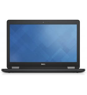 Poleasingowy laptop Dell Latitude E5550 z Intel Core i5-5300U Klasa A.