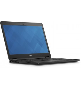 Poleasingowy laptop Dell Latitude E7470 z Intel Core I5-6300U w Klasie A+