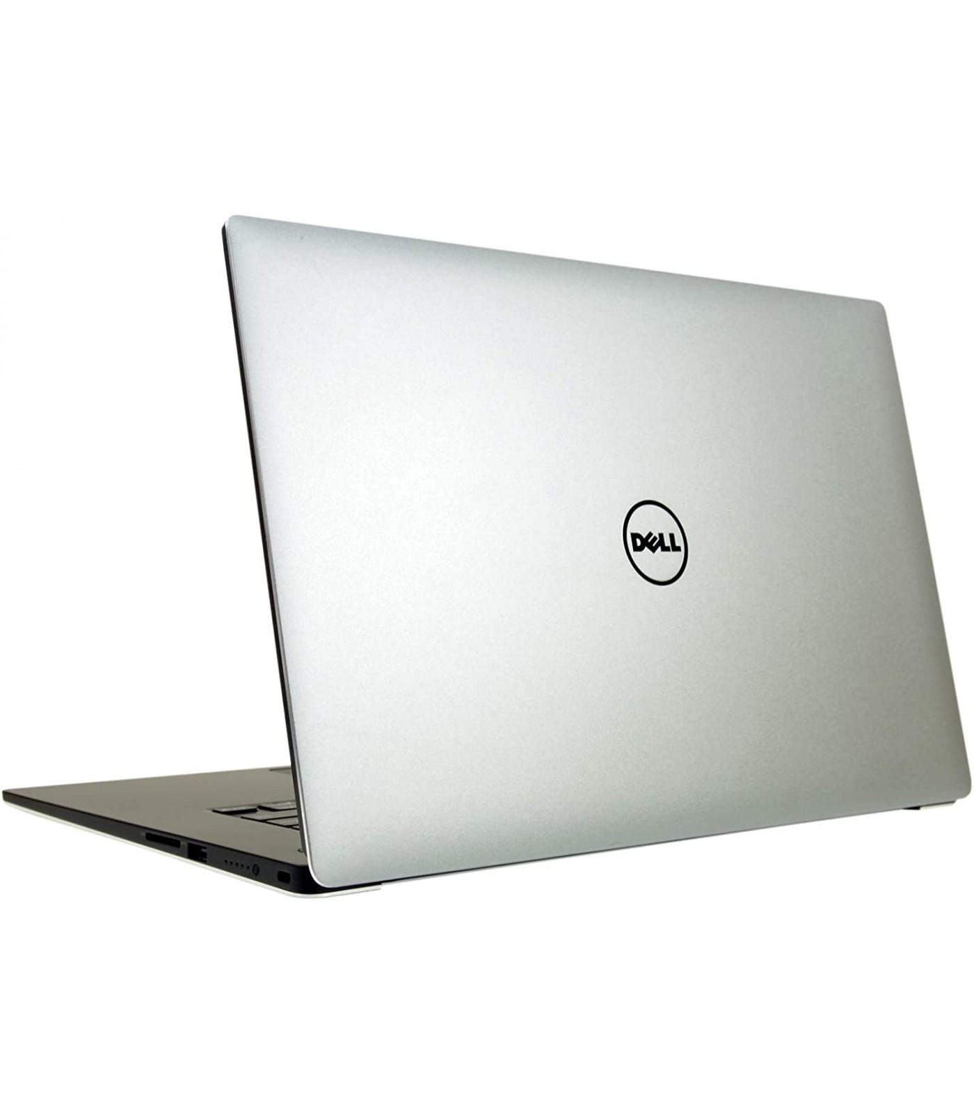 Poleasingowy laptop Dell Precision 5510 z Intel Core i7-6820HQ w Klasie A.