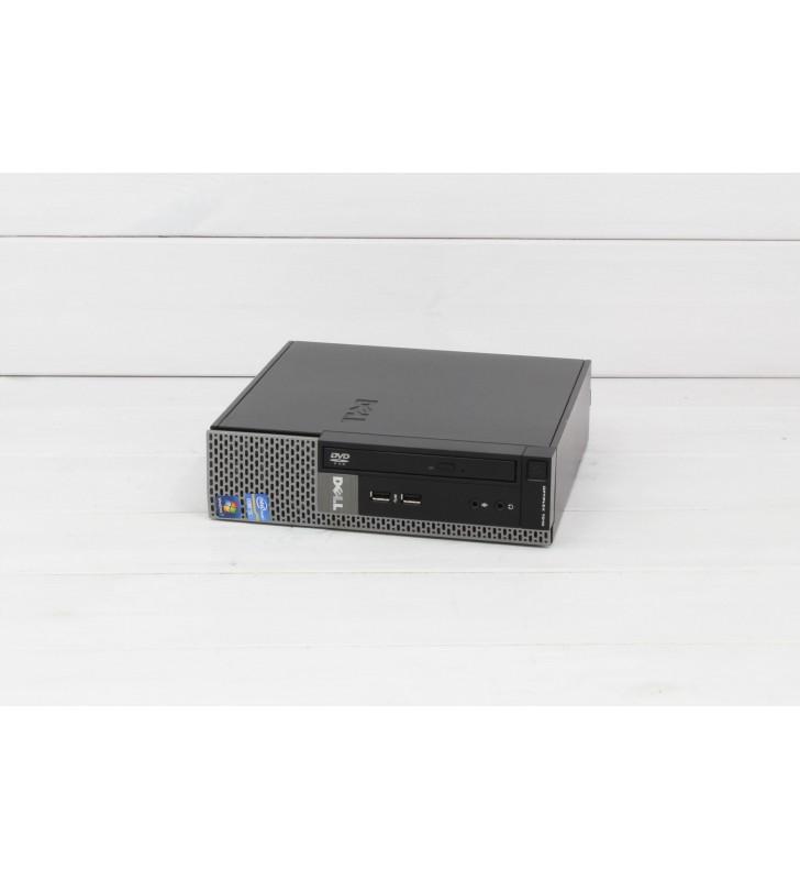 Poleasingowy komputer stacjonarny Dell OptiPlex 7010 USFF z i3-3220 w Klasie A
