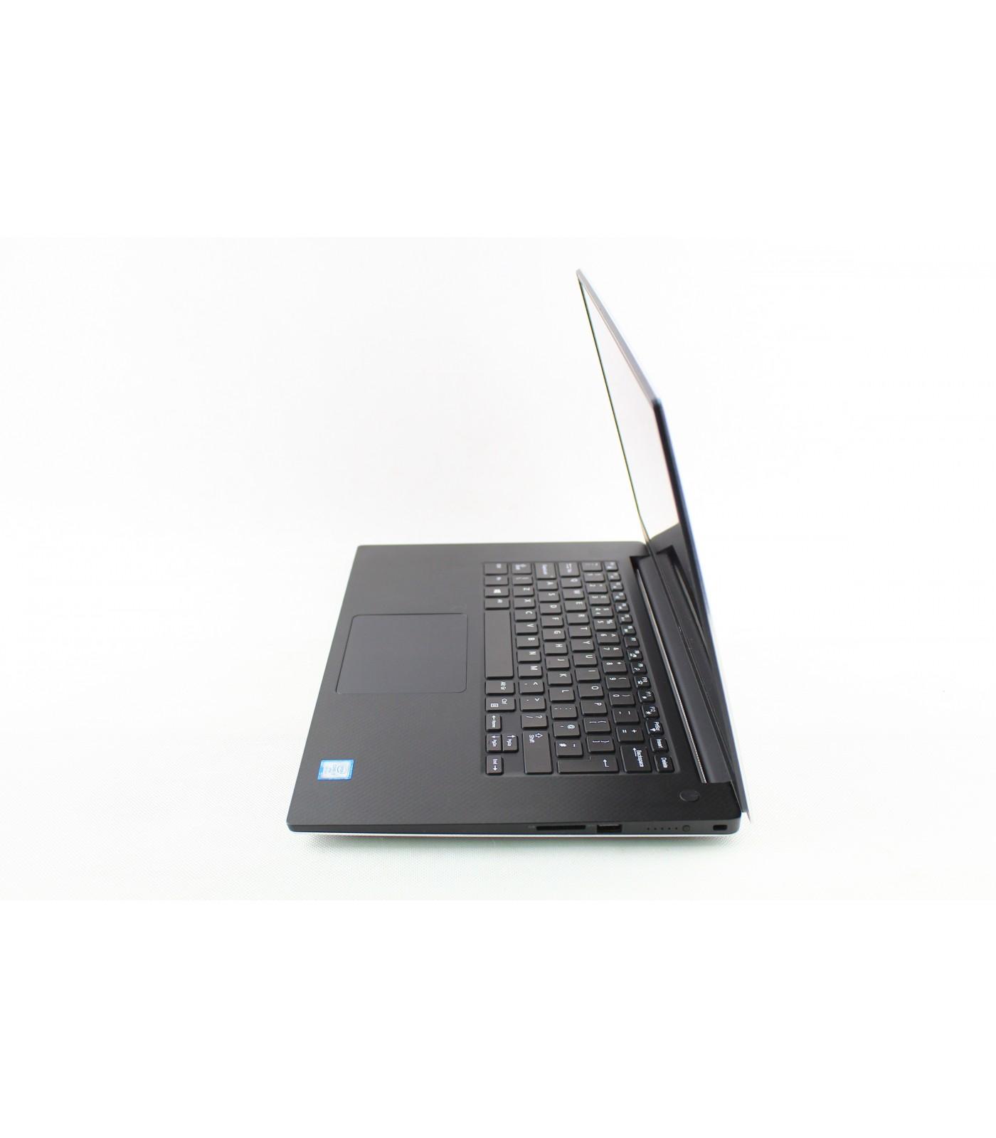 Poleasingowy laptop Dell Precision 5510 z Intel Xeon E3-1505M v5 w Klasie A-.