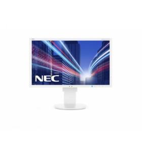 Poleasingowy monitor NEC EA223WM 22 cale z matrycą TN o rozdzielczości 1680x1050px, Klasa A.