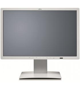 Poleasingowy monitor Fujitsu B24W-7 24 cale z matrycą IPS o rozdzielczości 1920x1200px, Klasa A.