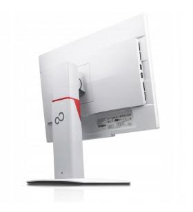 Poleasingowy monitor Fujitsu B22W-7 22 cale z matrycą TN w Klasie A+.