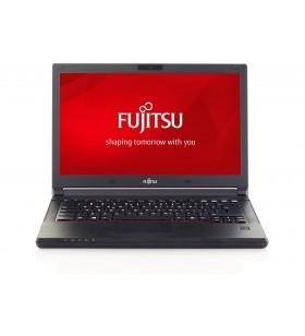Poleasingowy laptop Fujitsu Lifebook E556 z Intel Core i7 6 generacji w klasie A+.