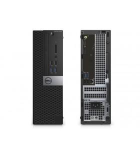 komputer poleasingowy Dell Optiplex 3040 SFF i5-6500 Klasa A-