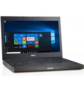 Poleasingowy laptop Dell Precision M4800 z Intel Core i7-4810MQ 1920x1090 IPS Klasa A+
