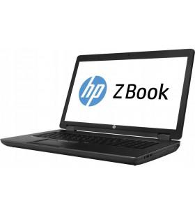 Poleasingowy HP Zbook 15 G1 z procesorem Intel I7-4800MQ w klasie B
