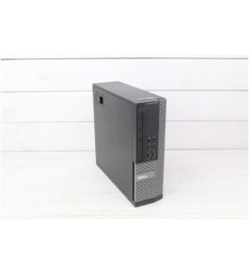 Poleasingowy komputer stacjonarny Dell OptiPlex 7020 SFF z Core i5-4590, Klasa A