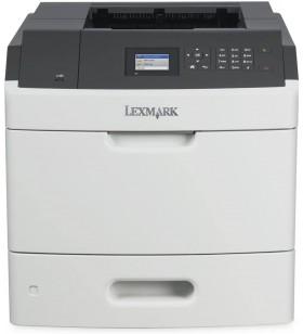 Poleasingowa drukarka laserowa Lexmark MS811dn Klasa A+