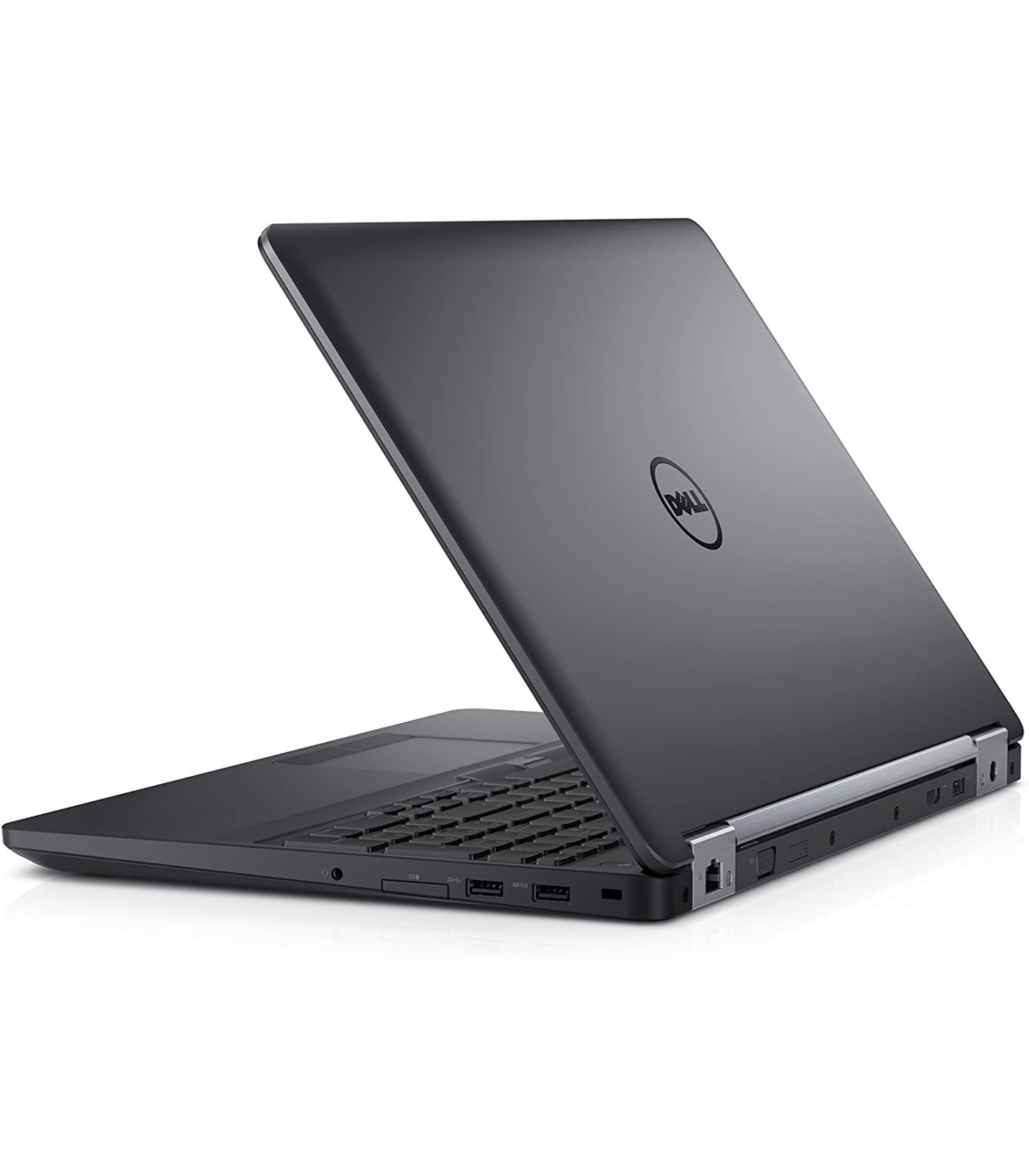 Poleasingowy laptop Dell Latitude E5570 z Intel Core i5-6300U Klasa B