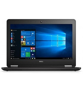 Poleasingowy laptop Dell Latitude E7270 z Intel Core i5-6300U w klasie B