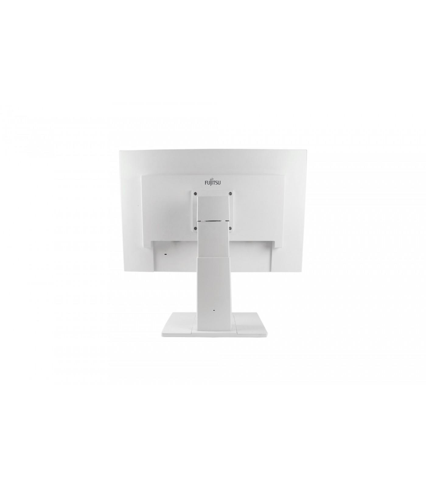 Poleasingowy monitor Fujitsu B24W-5G  ECO 24 cale TN 1920x1200 Klasa A-.