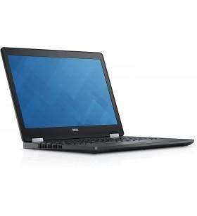 Poleasingowy laptop Dell Latitude E5570 z Intel Core i5-6300U Klasa A-