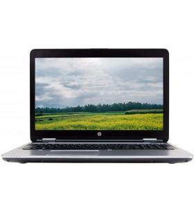 Poleasingowy laptop HP ProBook 650 G2 i5-6300U z ekranem HD w klasie A