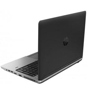 Poleasingowy laptop HP ProBook 650 G1 z Intel Core i5-6200U w Klasie B.