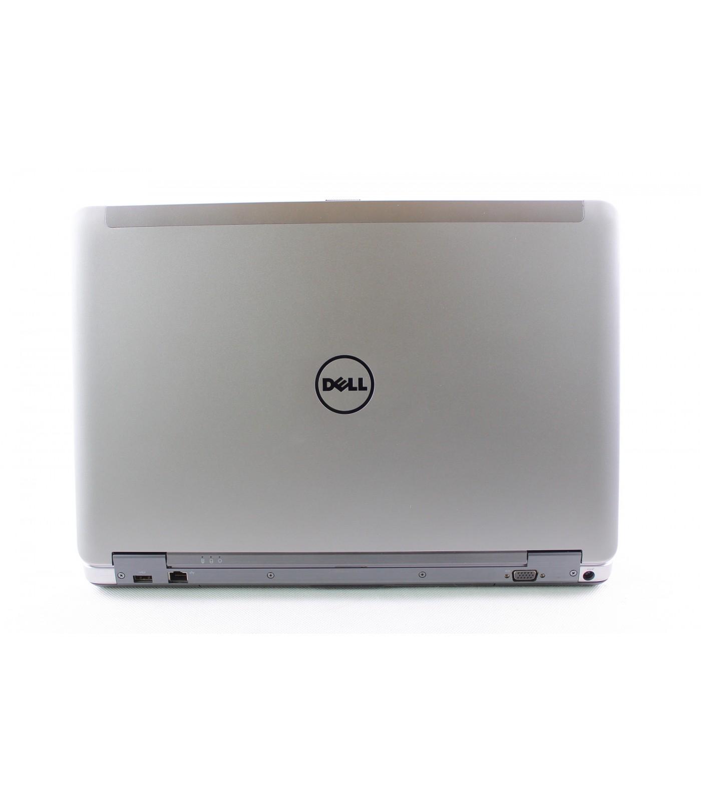 Dell Latitude E6540 i7 4 generacji 1920x1080 IPS AMD Radeon HD 8790M Klasa A